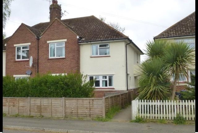 Thumbnail 2 bed maisonette to rent in Durham Close, Maidstone