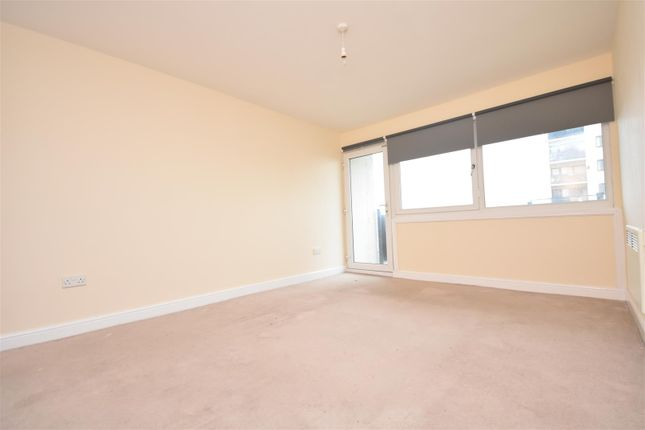 Thumbnail Flat to rent in Jason Street, Liverpool