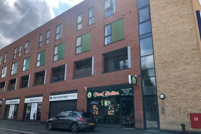 Thumbnail Flat to rent in Juniper House, Phoebe Street, Salford