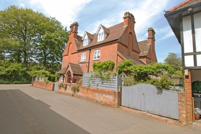 Thumbnail Semi-detached house for sale in St Johns Road, Exmouth, Devon