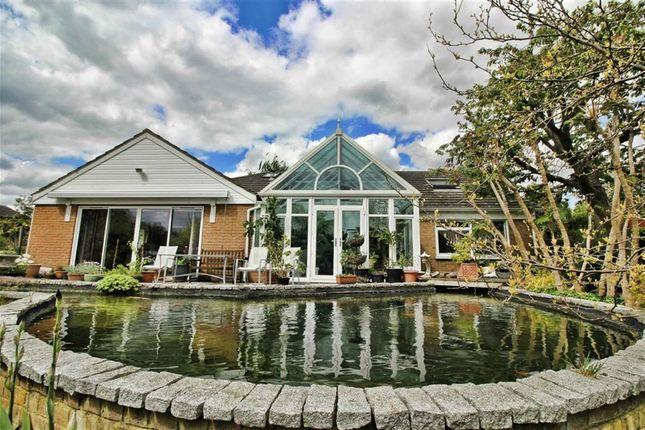 Thumbnail Detached house for sale in High Street, Haversham, Milton Keynes, Buckinghamshire
