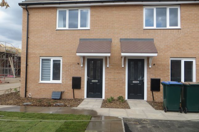 Thumbnail Terraced house to rent in Marpen Road, Coventry