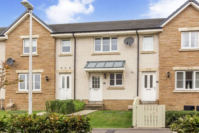 Thumbnail Terraced house for sale in 12 South Chesters Park, Bonnyrigg