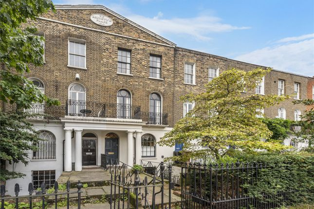 Thumbnail Terraced house for sale in Balls Pond Road, De Beauvoir, Hackney