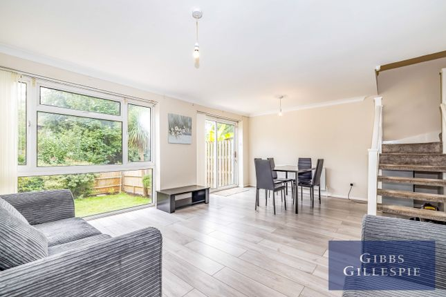 Semi-detached house to rent in Knoll Crescent, Northwood, Middlesex