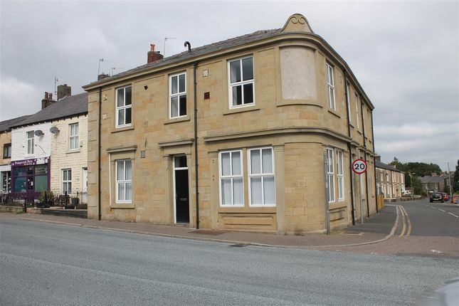 Thumbnail Flat to rent in Union Rd, Oswaldtwistle, Accrington