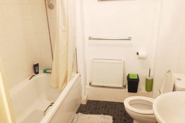 Bathroom of Burrage Road, Redhill, Surrey RH1