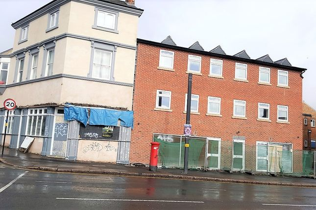 Thumbnail Commercial property to let in Coventry Road, Digbeth, Birmingham, West Midlands