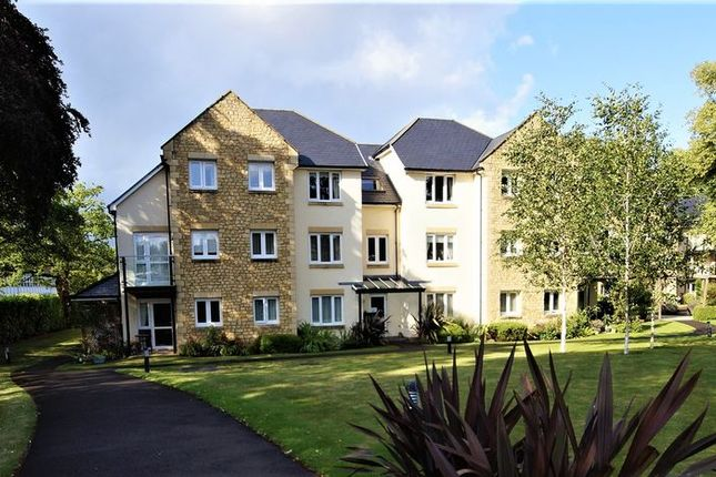 Thumbnail Flat for sale in Charlton Road, Shepton Mallet