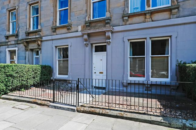 Thumbnail Flat for sale in 52 East Claremont Street, New Town, Edinburgh