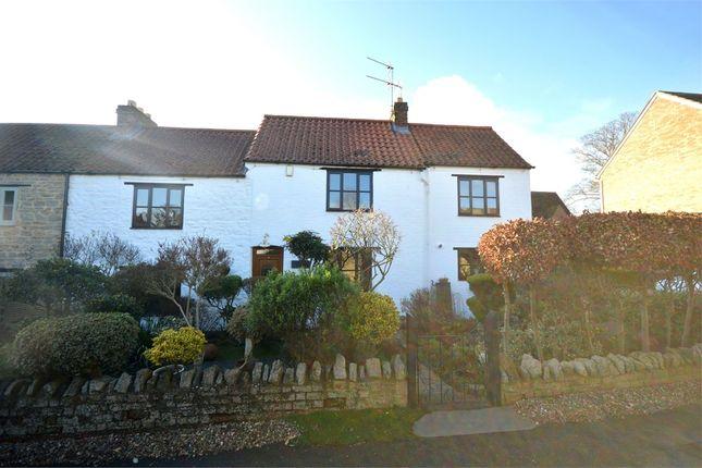 Thumbnail Cottage for sale in Doctors Lane, Great Doddington, Northamptonshire