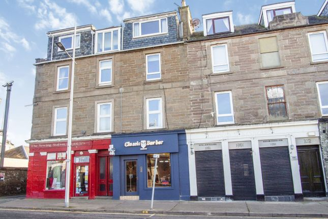 Front of Gray Street, Dundee DD5