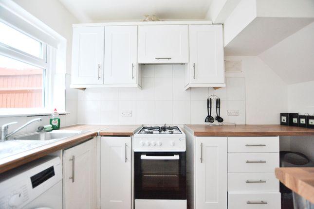 Thumbnail End terrace house to rent in Westbourne Road, Hillingdon, Uxbridge