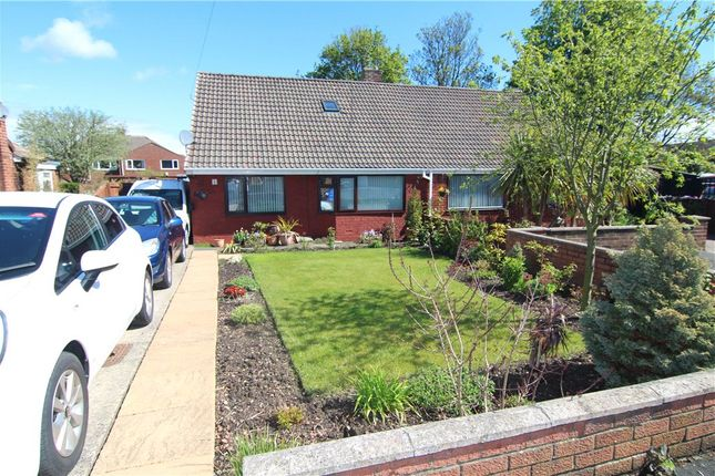 Thumbnail Bungalow for sale in Langdale Crescent, Carrville, Durham