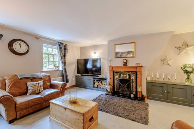 Sitting Room of North End, Osmotherley, North Yorkshire DL6