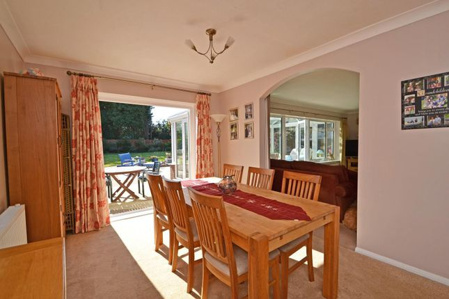 Dining Area of Link Hill, Storrington, Pulborough RH20