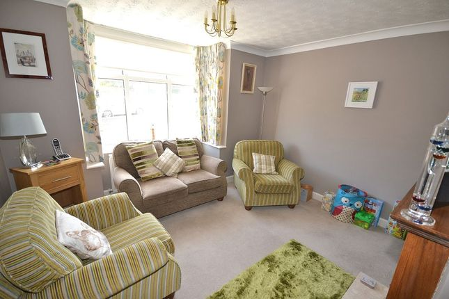 Thumbnail Semi-detached house for sale in Apton Road, Bishop's Stortford