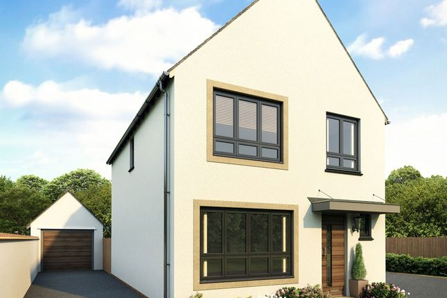 """Thumbnail Detached house for sale in """"Warwick Rvt"""" at Begbrook Park, Frenchay, Bristol"""