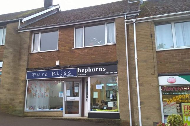 Thumbnail Commercial property for sale in 60, 60A And 74 Rochester Road, Sheffield
