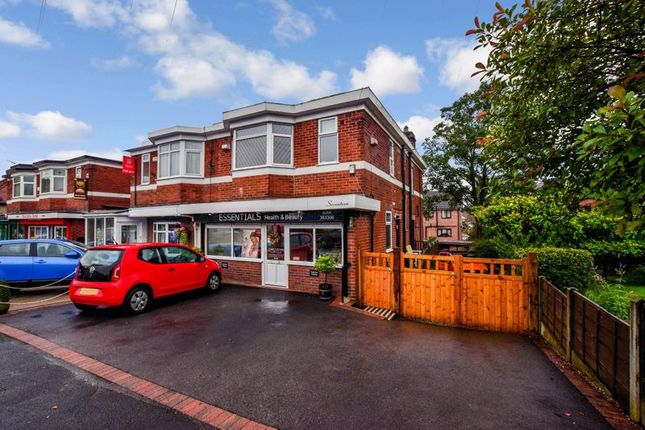 Thumbnail Semi-detached house for sale in Sharples Avenue, Sharples, Bolton