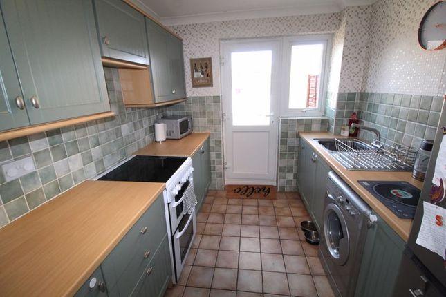 Kitchen of Harescombe, Yate, Bristol BS37