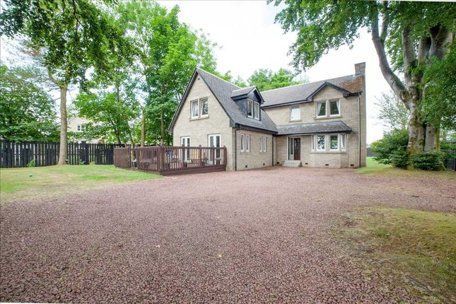 Thumbnail Detached house for sale in Hills Road, Strathaven