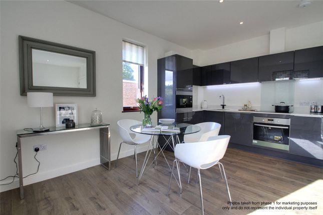 Thumbnail Property for sale in Chertsey Boulevard, Hanworth Lane, Chertsey, Surrey