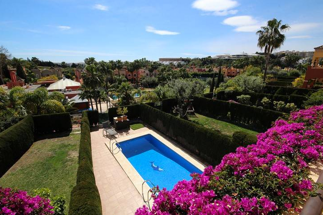 4 bed town house for sale in Puerto Banús, Andalucia, Spain