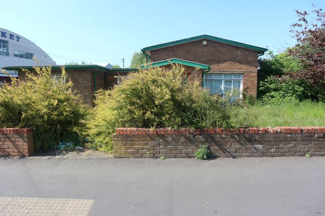 Thumbnail Industrial to let in Cottage Street, Brierley Hill