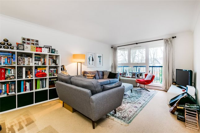 Thumbnail Flat to rent in Sycamore Lodge, 1 Gipsy Lane