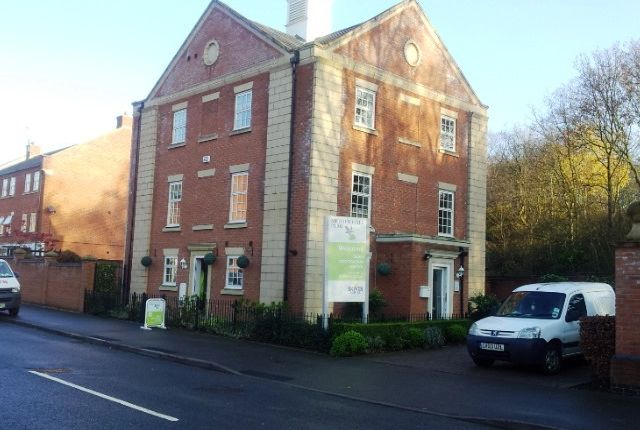 Thumbnail Town house to rent in Nether Hall Avenue, Birmingham