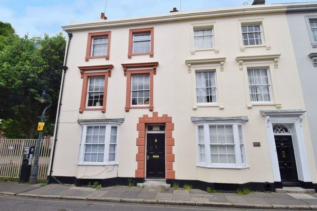 Thumbnail Terraced house for sale in Church Street, St. Pauls, Canterbury