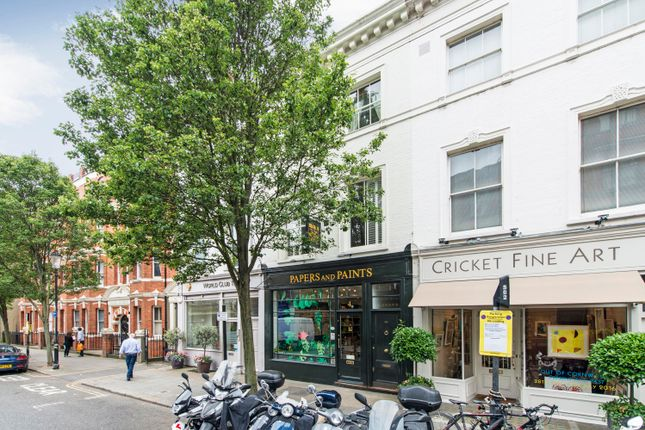 2 bed flat for sale in Park Walk, London