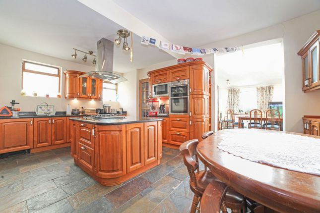 Thumbnail Semi-detached house for sale in Glenburnie Road, Tooting
