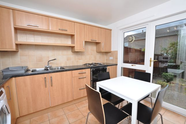 Thumbnail Terraced house to rent in Park Barn Drive, Guildford