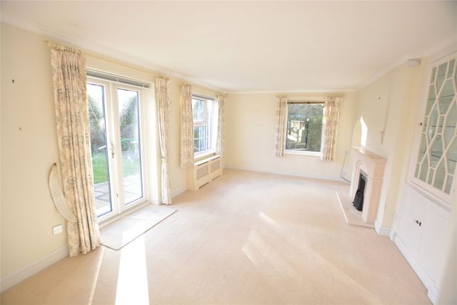 Drawing Room of Grove Pastures, Lymington, Hampshire SO41