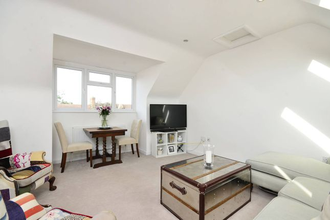 2 bed flat for sale in Hebdon Road, Tooting