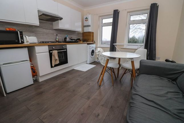 Thumbnail Property to rent in Harefield Road, Southampton