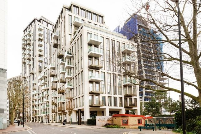 Thumbnail Flat for sale in Vaughn Way, 2Ah, Wapping, London