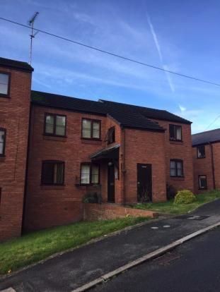 Thumbnail Flat to rent in Church Lane, Mold
