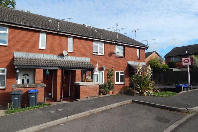 Thumbnail Flat to rent in Avon Drive, Alderbury, Salisbury