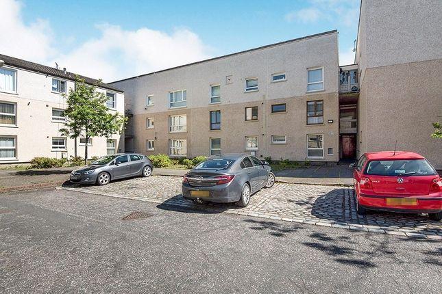 Thumbnail 2 bed flat to rent in Oak Road, Cumbernauld, Glasgow