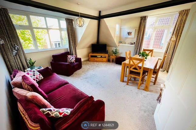 Thumbnail Flat to rent in Blenheim Road, Bristol