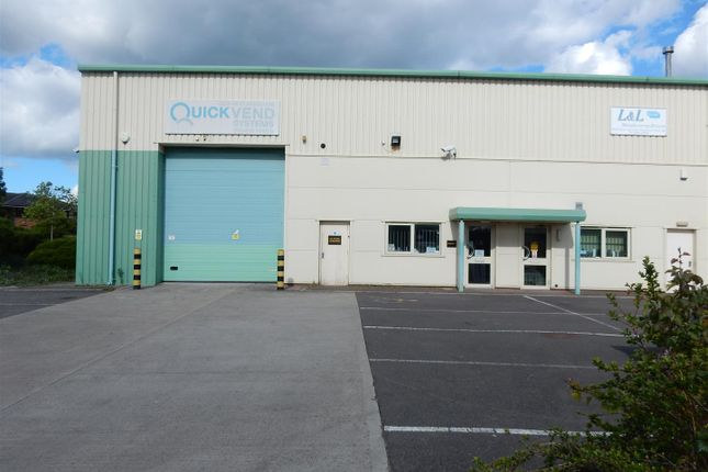 Thumbnail Light industrial to let in Kennet Close, Tewkesbury Business Park, Tewkesbury