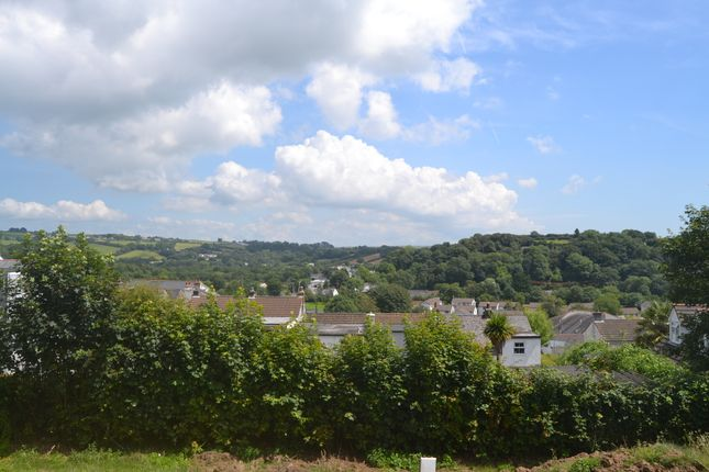 Thumbnail Detached house for sale in Pinetrees, St Blazey
