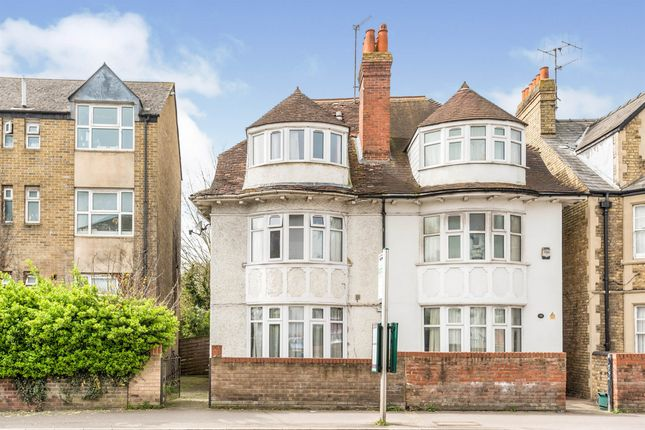 Thumbnail Semi-detached house for sale in Abingdon Road, Oxford