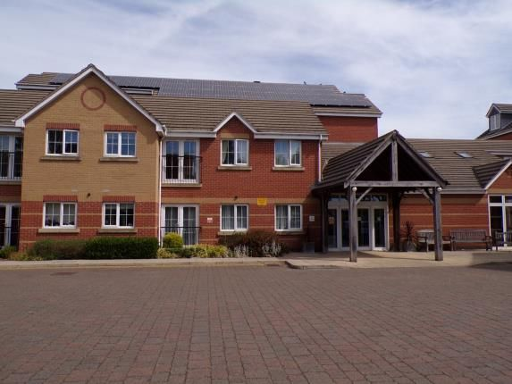 Thumbnail Property for sale in Watermead Court, 27 Wanlip Lane, Birstall, Leicester