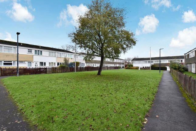 Grounds of Bifield Gardens, Bristol, Somerset BS14