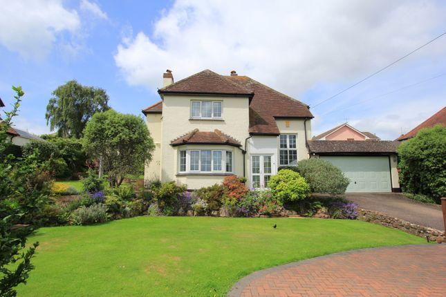 Thumbnail Property for sale in Granary Lane, Budleigh Salterton, Devon