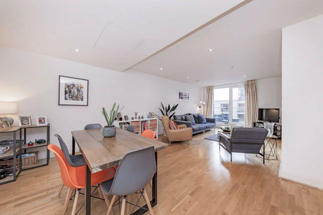 2 bed flat for sale in Lensbury Avenue, London SW6